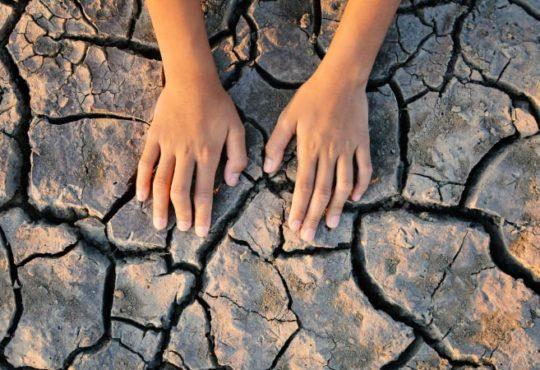 Klimawandel und Klimaänderung