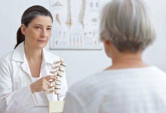 Knochengesundheit