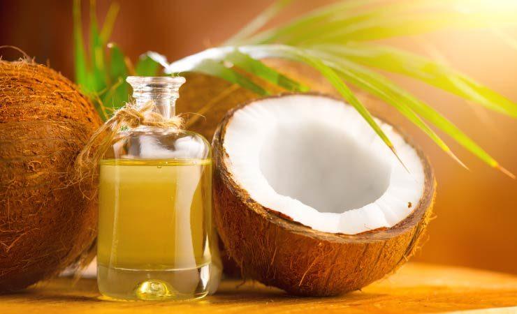 Kokosöl - Wundermittel für alles?