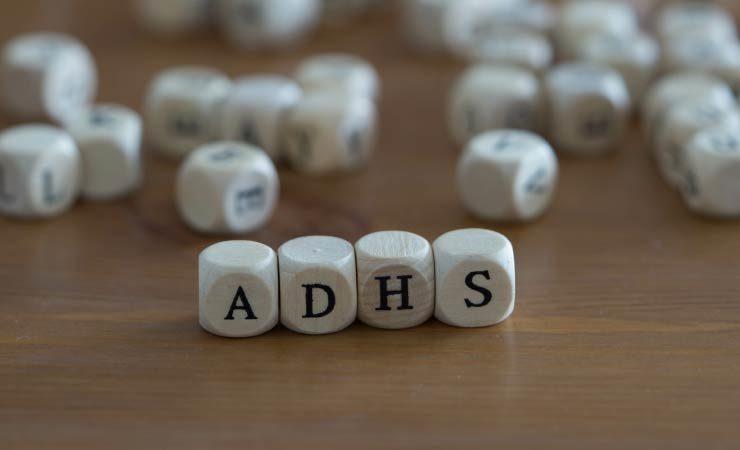 Komplexität von ADHS