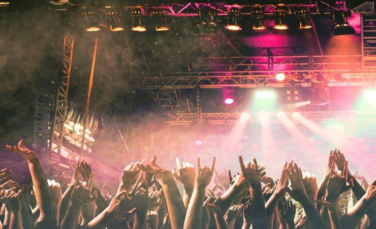 Konzertsaison 2020 in Deutschland