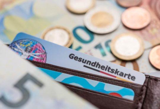 Krankenkassen in Deutschland - Bonusleistungen für Sportenthusiasten