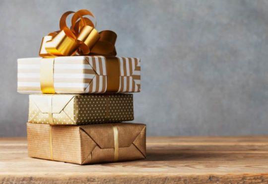 Kreative Geschenke