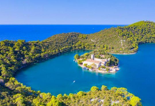 Kroatiens Nationalparks