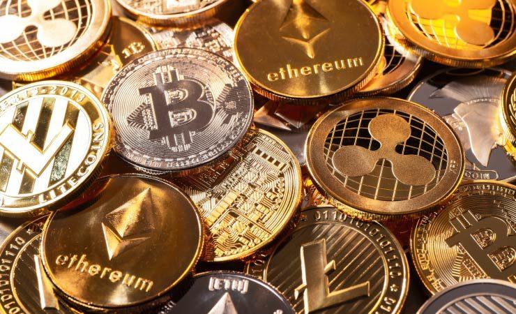 Die wichtigsten Kryptowährungen im Überblick