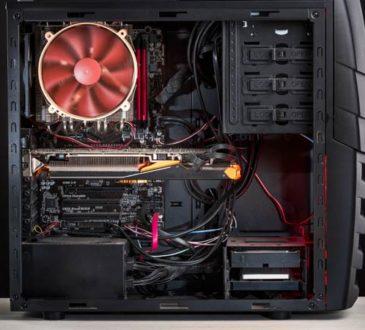 Langsame PCs beschleunigen