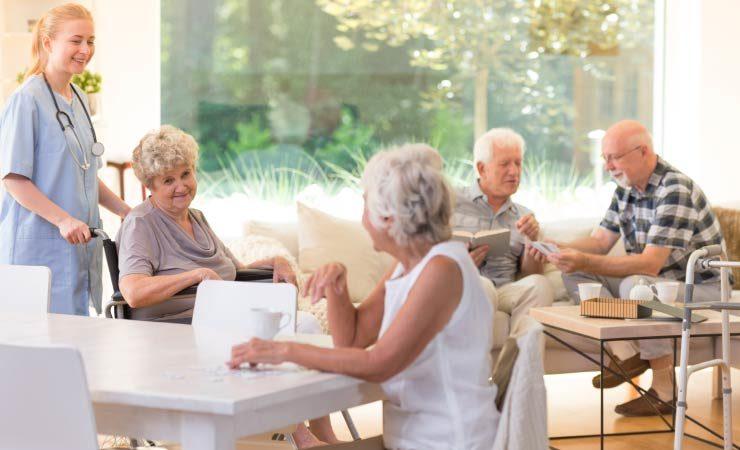 Leben alter Menschen darf nicht entwertet werden