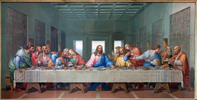Leben und Wirken Jesu Christi