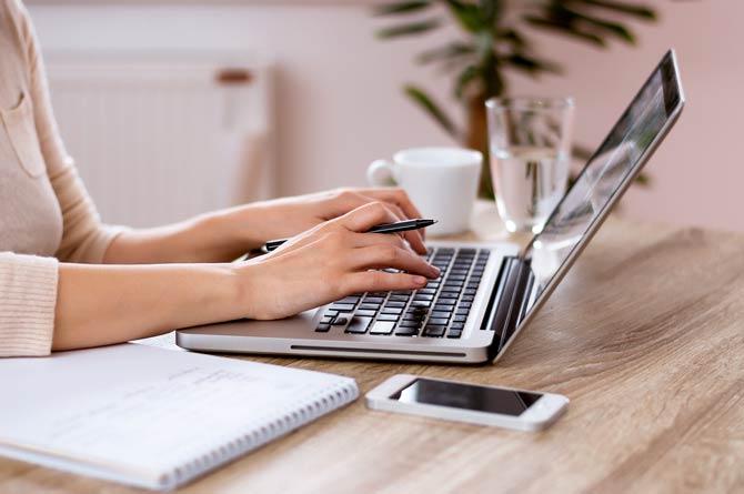 Leidenschaft fürs Thema - Blog erstellen