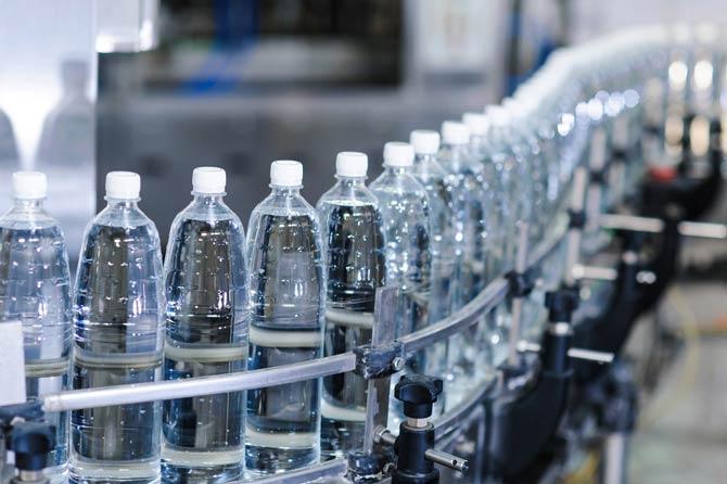 Leitungswasser - strengere Richtwerte als Mineralwasser