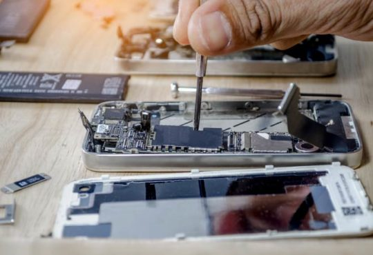 Lohnt die Iphone Reparatur?