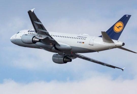 Lufthansa nimmt ab Juni verstärkt Flugbetrieb auf
