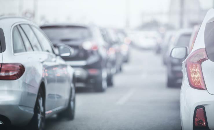 Luftverschmutzung - Die unsichtbare Bedrohung