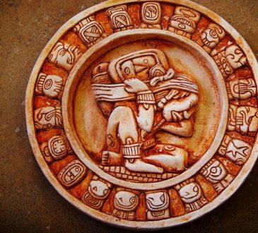 Maya Zivilisation