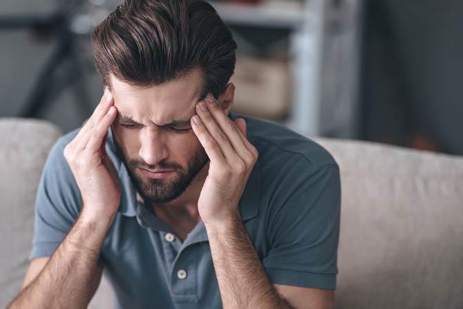 Mehr hydratisiert, weniger Kopfschmerzen