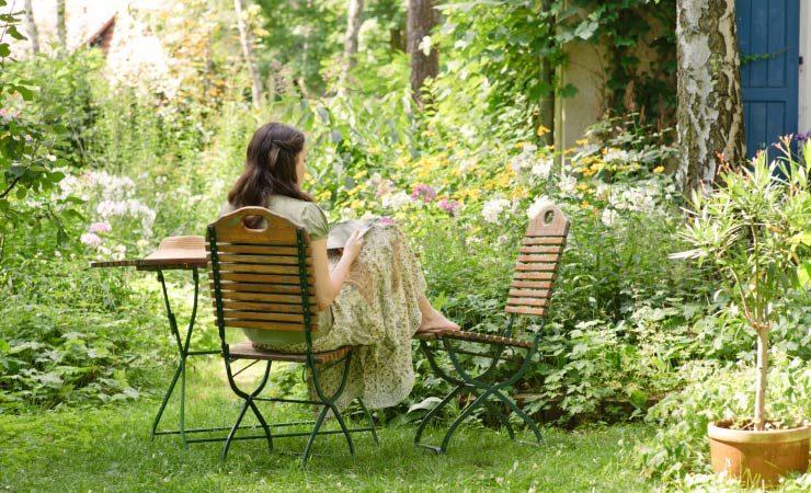 Mit wenig Aufwand zum Traumgarten