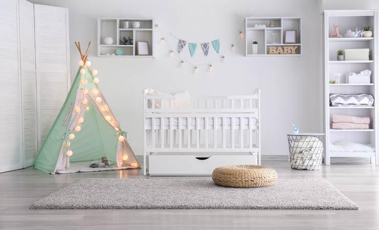 Möbel für Kleinkinder