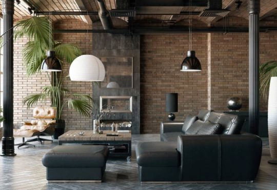 Möbelbranche boomt