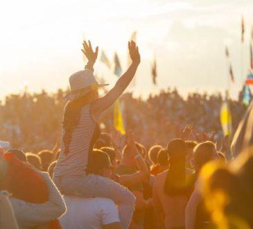 Musik Festivals abgesagt