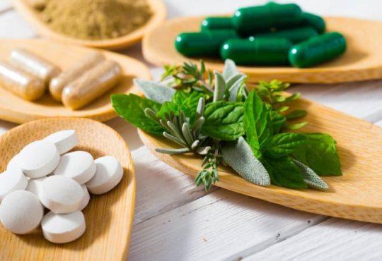 Natürliche Alternativen zu Antibiotika