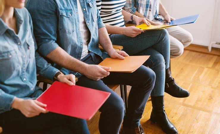 Nebenjobs für Studierende