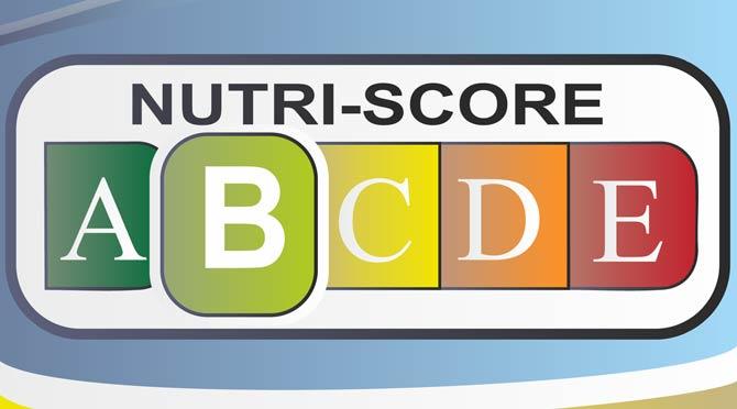 Nutri-Score Gesunde Ernährung