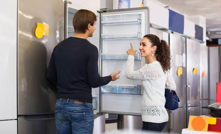 So finden Sie den passenden Kühlschrank
