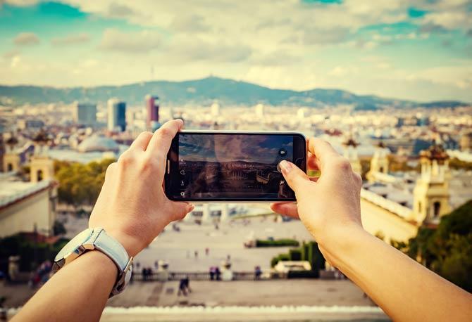 Phänomen Travelshaming