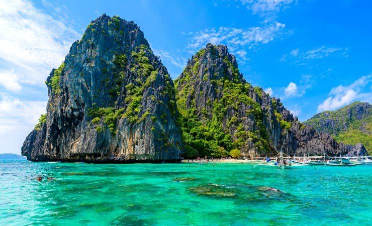 Philippinen – facettenreich und faszinierend
