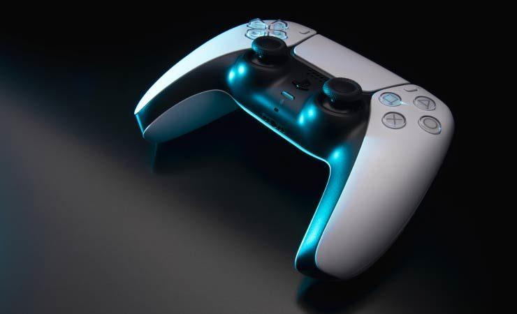 Playstation 5 einrichten