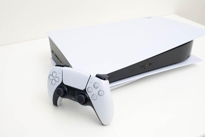 Playstation 5 richtig aufstellen