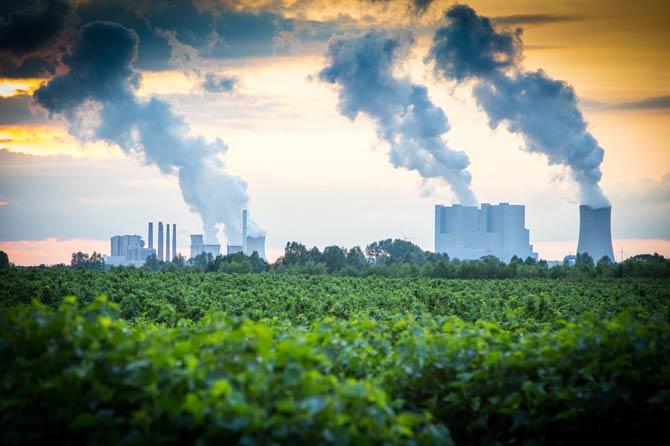 Problem mit CO2
