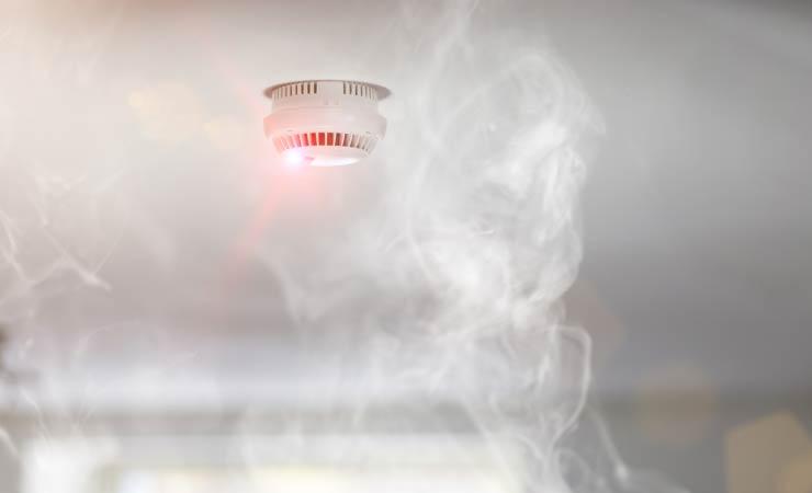 Rauchwarnmelder Pflicht in Berlin und Brandenburg