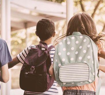 Rechtsanspruch auf Ganztagsplatz in Grundschulen