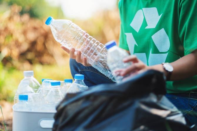 Recyclingquoten erhöhen