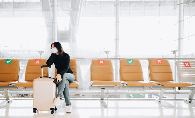 Reisen im Sommer 2021 möglich?