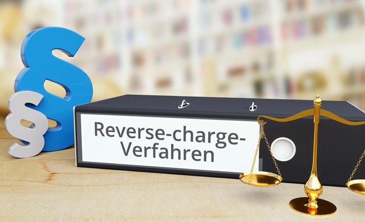 Reverse-Charge-Verfahren