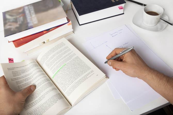Richtig zitieren - Hausarbeiten verfassen