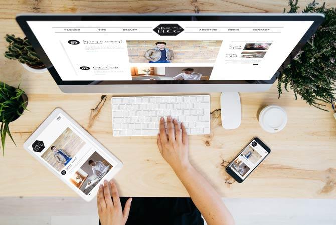 Die richtige Plattform für den eigenen Blog