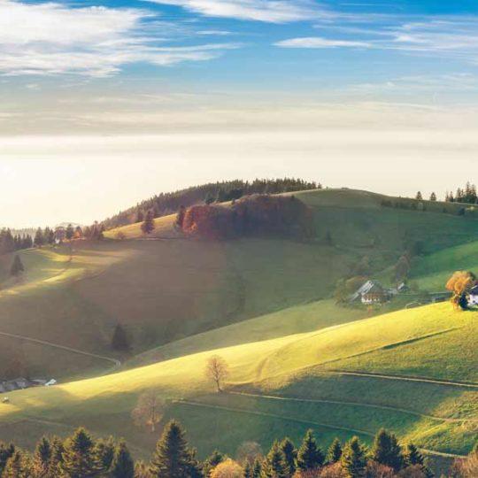 Die schönsten Reiseziele in Deutschland