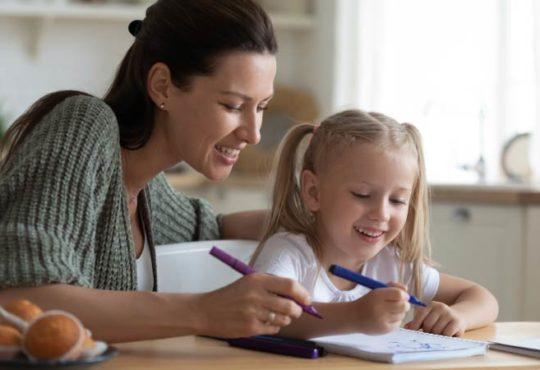 Tipps für die Betreuung und Förderung von Schulkindern