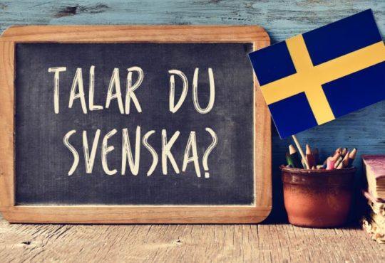 Schwedisch für den Urlaub lernen