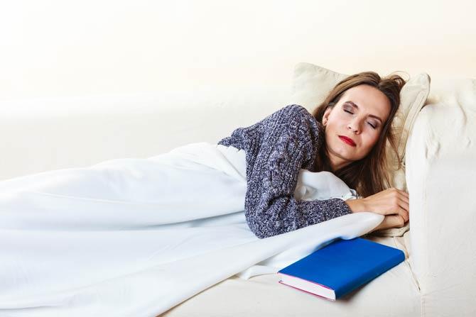 Sind Power-Naps gut?