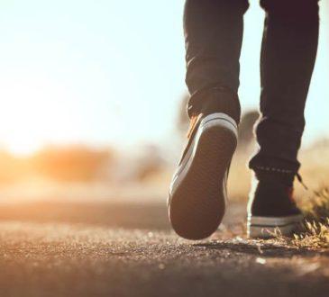 Spaziergänge in Pandemie-Zeiten