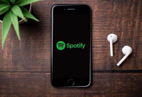 Spotify testet eine Funktion für virtuelle Konzerte und Ereignisse