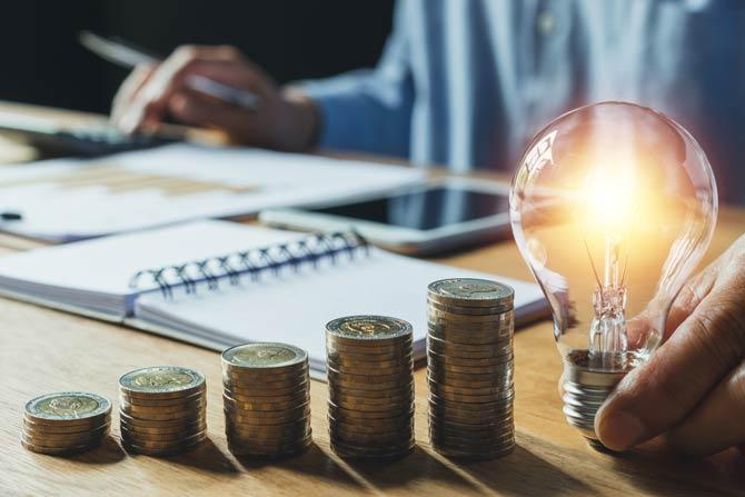 Strompreise erhöhen sich