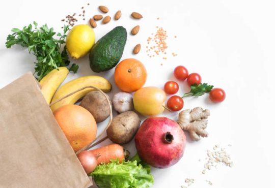 Studie: Viele Menschen wissen zu wenig über gesunde Ernährung