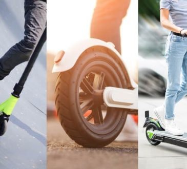 Stunt Scooter, E-Scooter und E-Roller
