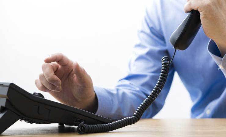 Telefonphobie