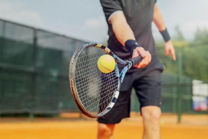 Tennisturniere im Sportsommer 2020